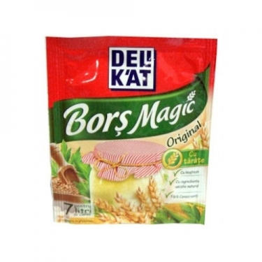 BORS MAGIC ORIGINAL 20g