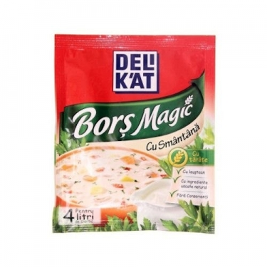BORS MAGIC SMANTANA 40g