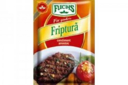 CONDIMENT FIX FRIPTURA 25g