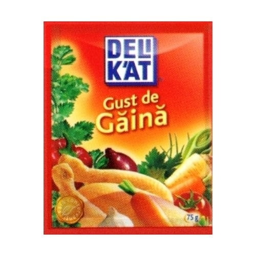 DELIKAT GAINA/BASE BRODO GALINA